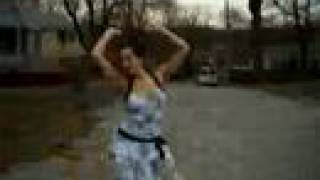krazy SH!TE- b4 the black and gold dance