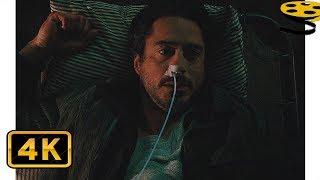 Тони Старк идёт на Сделку с Бандой 10 Колец | Железный человек (2008) HD