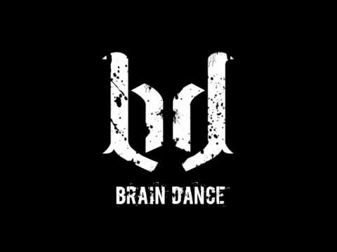 Brain Dance - Destination Nowhere