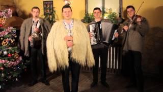 Cristian Enache- Mandra-i sara de Craciun