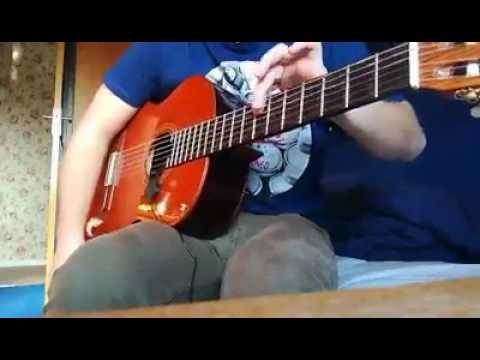Kids (Slap Guitar Cover) - MGMT Mp3