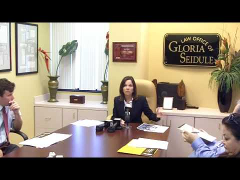 The Law Office of Gloria Seidule