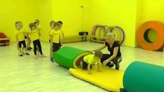 Видеоролик Мой любимый детский сад