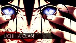 Uchiha Clan「AMV」Mortals ᴴᴰ