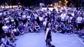 AQUA & SSF | Jam Battle - Skopje 2014