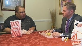 North Texas Pastor Talks Of Going Viral With Biscuit Bit