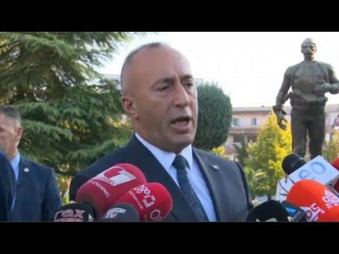 Στην Αλβανία ο πρωθυπουργός του Κοσσυφοπεδίου
