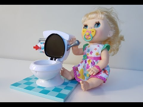 Toilet Trouble Challenge 171 Baby Mama Movie
