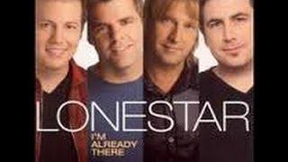 """Lonestar - """"I'm Already There"""" - Piano Solo"""