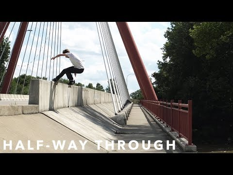 Half-Way Through | Mark Suciu, Silas Baxter-Neal, Frankie Spears and More