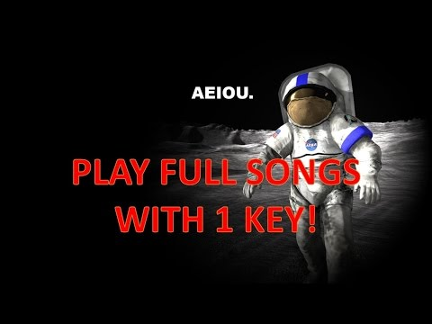 Steam Community :: Guide :: One Key FULL SONG AutoPlayer
