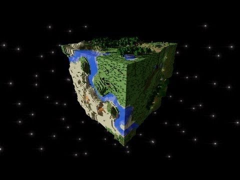 Minecraft cube world v2 minecraft project minecraft cube world v2 gumiabroncs Gallery