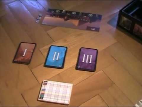 LFG.HU Társasjáték rovat - 7WONDERS - 2/2 - Antiserver