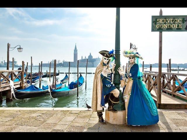 歐洲節慶熱鬧推薦❤-威尼斯面具節‧尼斯嘉年華