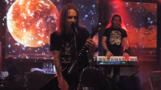 Children of Bodom - Dead Man's Hand on You (Arena Wien 2013)