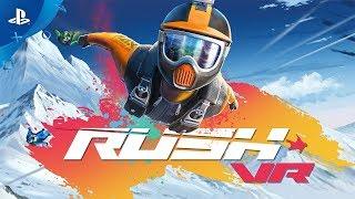 Rush VR - miniatura filmu
