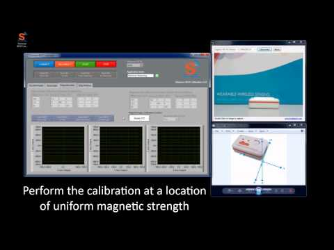 Shimmer 9DoF Calibration Application | IMU Calibration