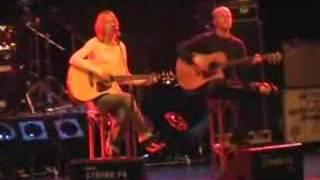 NADINE KRAEMER BAND - Secret LIVE - Rock & POP Award 2006