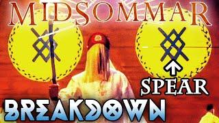 Midsommar First Trailer Explained (Breakdown + Easter Eggs).