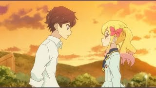 【AMV】 アイカツ / スターズ! Growing For A Dream - Aikatsu Couples【Eng/Spa/Rom】