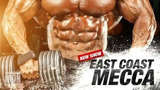 East Coast Mecca Season 1 Trailer