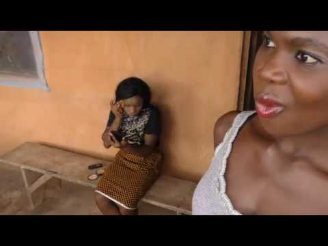 Stupid questions asked by nigerians - Danny Movies skit 2016 - Latest Nollywood Movies (Episodes 1)