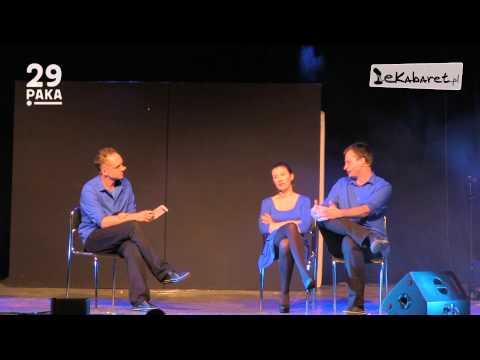 Kabaret PUK - Terapia Małżeńska