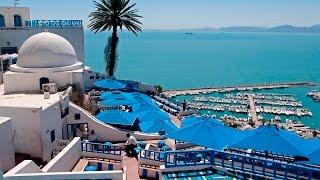 Отдых летом Тунис,  Когда лучше ехать