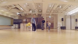 SHINee 샤이니 '데리러 가 (Good Evening)' Dance Practice