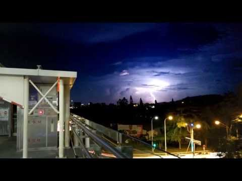 Video of Long Exposure Camera 2