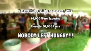 Famous Dave Catering Showcase - Nashville Video Promotions