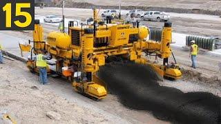 15 EPIC HEAVY Construction Equipment