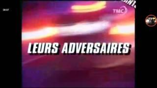 Générique Alerte Cobra saison 5 et 6 en Français (André)