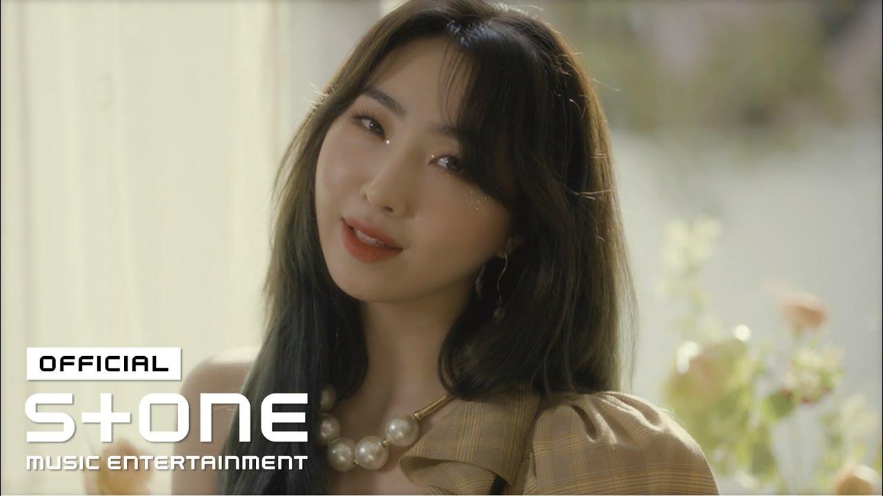 [Korea] MV : Minzy - Lovely