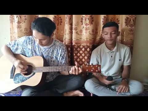Peterpan Tentang kita - Cover Rahidul fatta and gitaris ari maulana