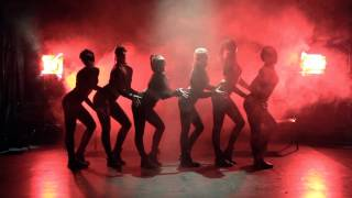 The Weeknd – Earned It (Fifty Shades of Grey)  Choreography by Anna Krasnova