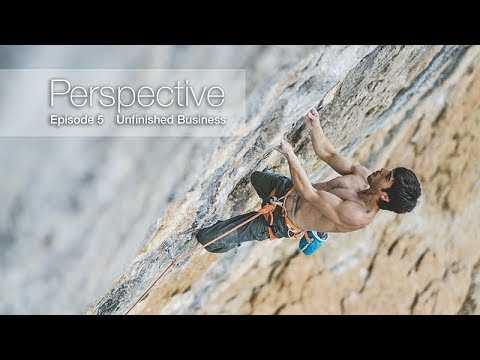 Perspective: Unfinished Business | EP 5