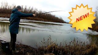 Рыбалка на волге весной в мае 2020