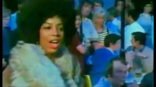Aquarius / Let The Sunshine In - Donna Summer ( Hair - The Musical )