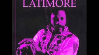 Latimore ~ There's A Red Neck In The Soul Band (1975).wmv