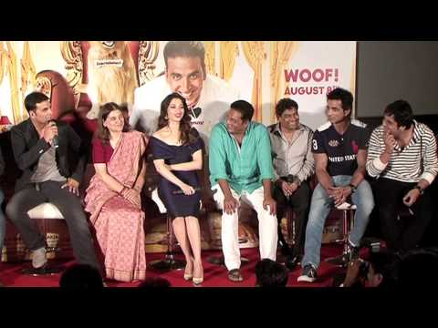 First Look Promo Launch Of It's Entertainment