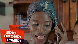 Eric Omondi   How To Be Akothee