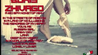 BORIS ZHIVAGO - The Adventures Of... [Italo Disco]