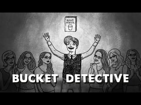 Bucket Detective official trailer thumbnail