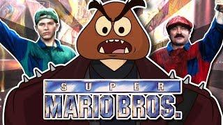 Super Mario Bros Movie - The Lonely Goomba