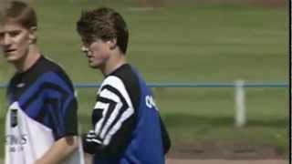 Best of Brian Laudrup