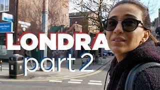 LONDRA Part 2   Aslı Kızmaz