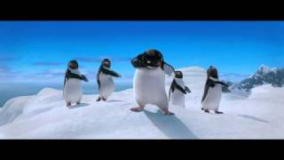 Trailer of Happy Feet (2006)