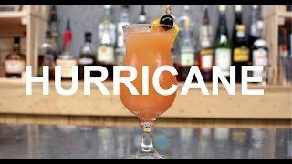 TIKI WEEK: Hurricane Cocktail Recipe