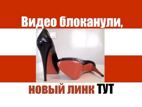 """На БТРах и с русским миром в чердаках. Українці зробили іронічну пародію на """"лабутени"""" (ВІДЕО)"""